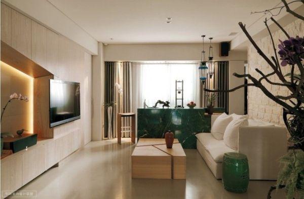 Asian Inspired Interior Design Xtra